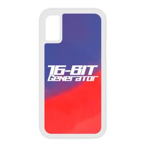 16-BIT Generator  Smartphone Case【04Blow Wind Blow】