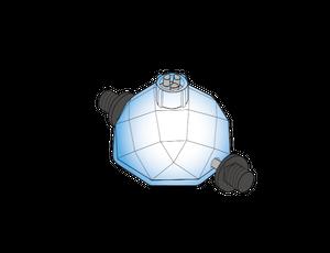 車軸カプセル(小)