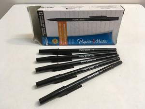 アメリカの「安い」ボールペン 5本セット