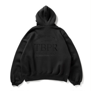 TIGHTBOOTH STRAIGHT UP PULLOVER SUMI タイトブース パーカー
