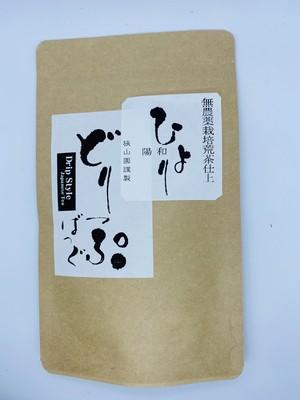 【特別栽培茶 ひより】ドリップタイプ ティーバッグ  / 【Pesticide-free organic Sencha 'HIYORI'】 Drip style tea bag