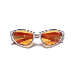 【Pierre cardin】Orenge lens sunglasses