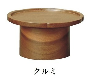 【27%OFF】 花型 供物台