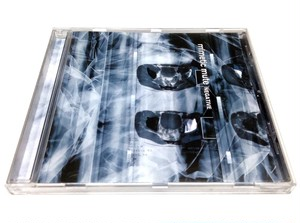 [USED] Mimetic Mute - Negative (2000) [CD]