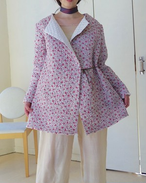 France quilting jacket