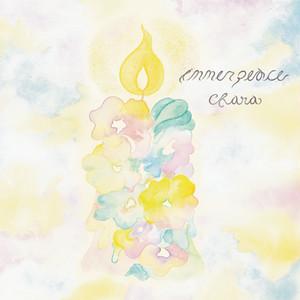 "【10""】Chara - Inner Peace(数量限定ブラック・ヴァイナル)"