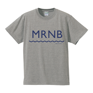 Mr.Nobite Tee : Gray