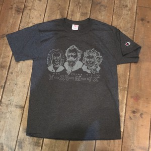 ビースリーボーイズ B Three Boys,  Charcoal Grey