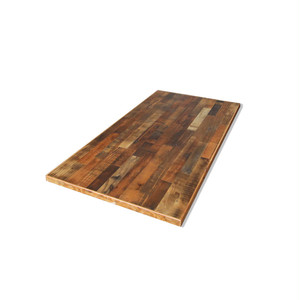 受注生産品 Reclaimed Table Top -Simple Top- 600x1200