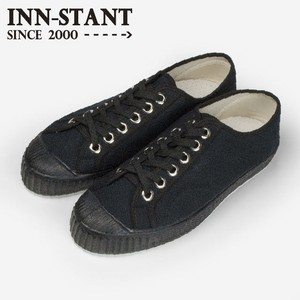 #703 OLD-NEO black(black+white sole) INN-STANT インスタント 【税込・送料無料】
