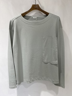 【SEEALL】BIG POCKET LST  SAU13TS903