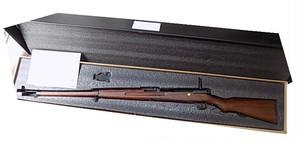 S&T 三八式歩兵銃 初期型 エアーコッキング ライフル