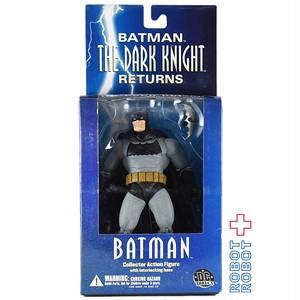 DCダイレクト バットマン ダークナイト リターンズ バットマン アクションフィギュア6インチ