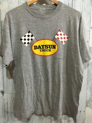 Datsun truck ダットサン Tシャツ 日産 ニッサン アメ車