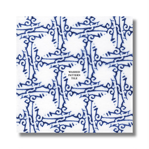 WASHED PATTERN TILE BOOKLET