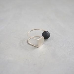 ring MR-03 サイズM <silver>