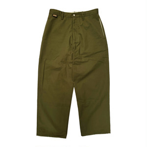 SESSION Pants -Olive-