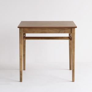 [ Rasic ]Dining Table W750 / ヴィンテージスタイル ダイニングテーブル
