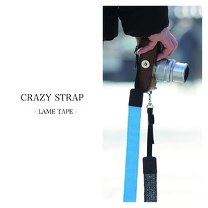 CRAZY STRAP - LAME TAPE -