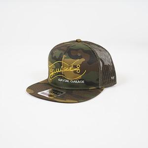 GARAGE CAP(CAMO) / GAVIAL