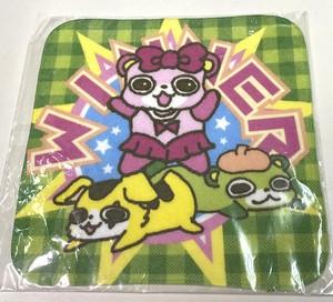 ハンドタオル S (犬山BABYS3兄妹プロレス)
