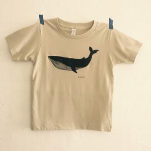 クジラTシャツ