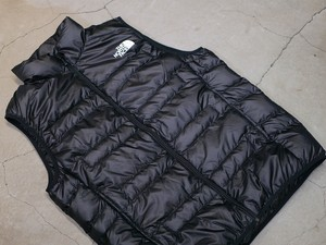 THE NORTH FACE / LIGHT HEAT VEST