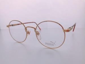 PUMA【眼鏡(めがね)フレーム】2