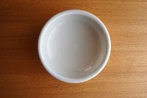 砥部焼/玉縁鉢(大)
