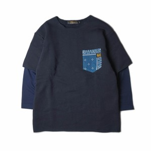 "UNRIVALED ""LAYER"" NAVY"