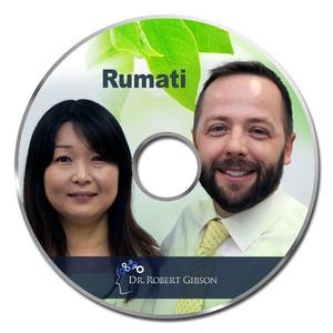 DVD「リウマチ、パーキンソン病、 多発性硬化症など慢性の症状を デトックスで改善しよう!」
