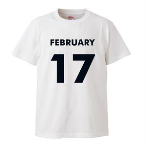 2月17日