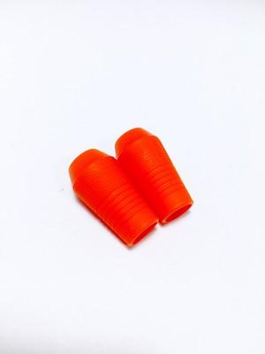 PSH SpinPro Grip Red 2set