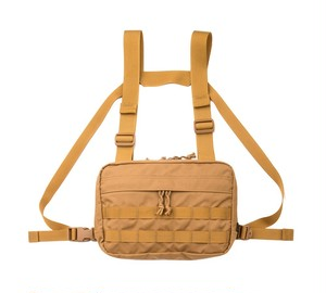 CHEST RIG - COYOTE BROWN