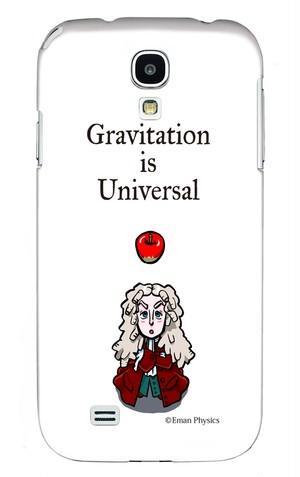 万有引力R(Galaxy S4)