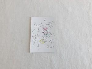 mayumi taniguchi 星屑の金平糖