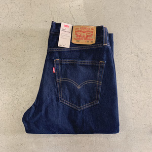 """Levi's 550 """"Relaxed Fit"""" RINSE"""