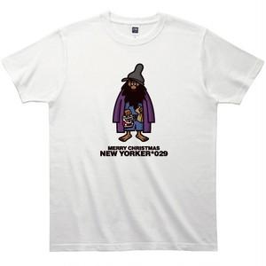 《山本周司Tシャツ》TY029/ MERRY CHRISTMAS