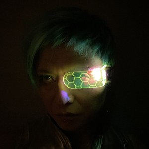 Cyber_Scouter_7G/RGB _hex【新発売】