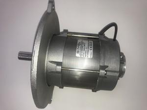 バーナモータ AC200V 250W 2P