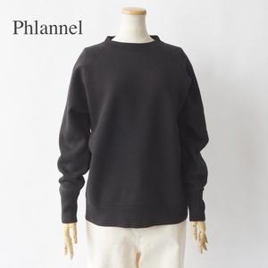 Phlannel/フランネル・Cotton Yak Sweat Pullover