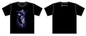 La'veil MizeriA / 葬刻Tシャツ