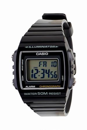 CASIO W-215H-1A チープカシオ カシオ デジタル