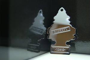 LIBERTY tree Chrome&Black chrome edition