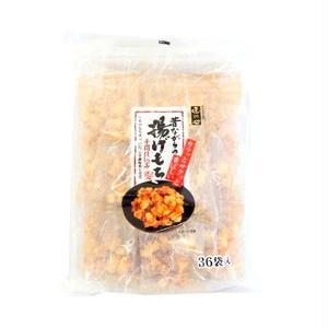 コストコ 丸彦 揚げもち 36袋 612g | Costco Maruhiko Agemochi Fried Rice Cracker 36PC 612g