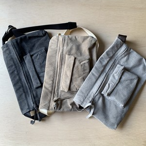 """Hender Scheme  """"waist belt bag wide"""""""