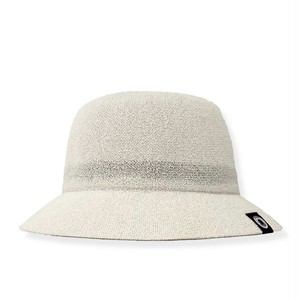 EXAMPLE THERMO BUCKET HAT / WHITE