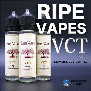 RIPE VAPES VCT 60ml