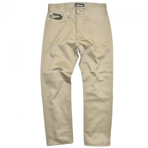 DOUBLE STEAL ダブルスティール / Double Pocket Narrow Chinos チノパン / 772-77205