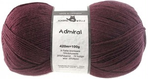 col.2805 Admiral --Blackberry